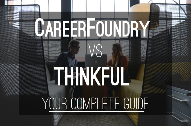 Careerfoundrythinkful
