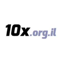 10x.org.il-logo