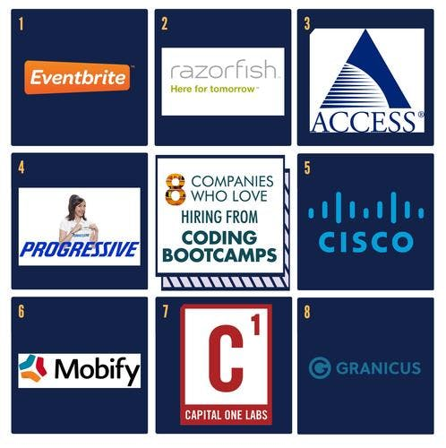 8 companies hire coding bootcampers 2
