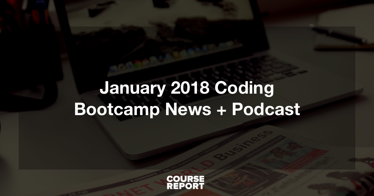 Mac For Coding Bootcamp 2018