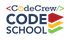 codecrew-code-school-logo