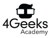 4geeks-academy-logo
