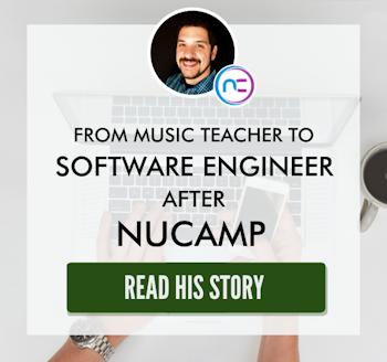 Nucamp alumni spotlight nic   sponsored image