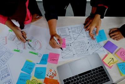 Ux design vs web development