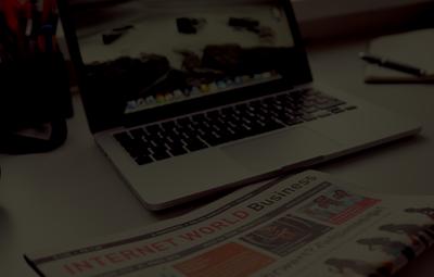 April 2018 coding bootcamp news computer newspaper