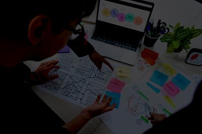 Design thinking image resource