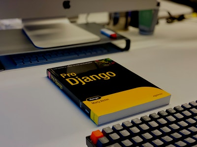 What is django resources image