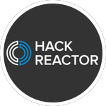 Hack reactor logo
