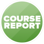 Course report logo