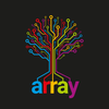 array-school-of-technology-and-design-logo